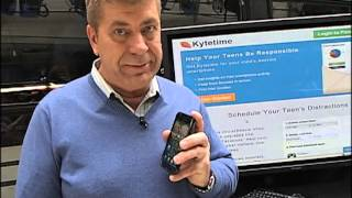 Kytetime Easy Parental Control YouTube video