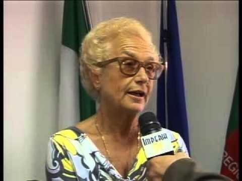 EXPO : LA PRESENZA DELLA CONSIGLIERA REGIONALE DI PARITA'