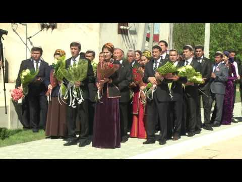 Președintele Republicii Moldova a participat la ceremonia de inaugurare a Memorialului ostașilor căzuți pentru eliberarea satului Delacău