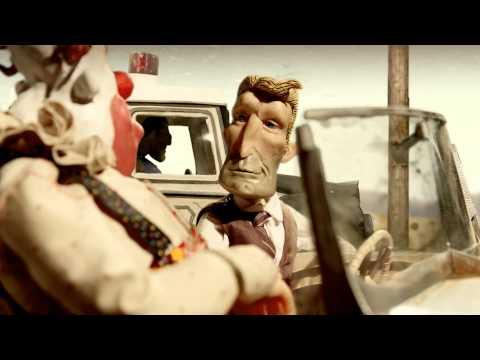 טריילר לסרט אנימציה קצר - מוריה קורן ולירן קורן