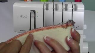 Learn how to adjust tensions on the Bernina L450 serger. Check out all the free Bernina L 450 tutorial videos over at SewingMastery.comhttps://sewingmastery.com/bernina-l450/SewingMastery.com - Sign up to be notified via e-mail of Sara's future online courses!http://www.sewingmastery.comFacebook https://www.facebook.com/SewingMasteryTwitter https://twitter.com/sewingmasterySewing Mastery's Recommended Craftsy Classes http://craftsy.me/SaraSnuggerud_rec