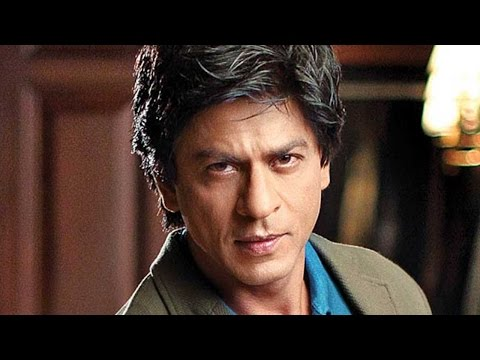 Shah Rukh Khan Reveals Inside Details Of Dilwale