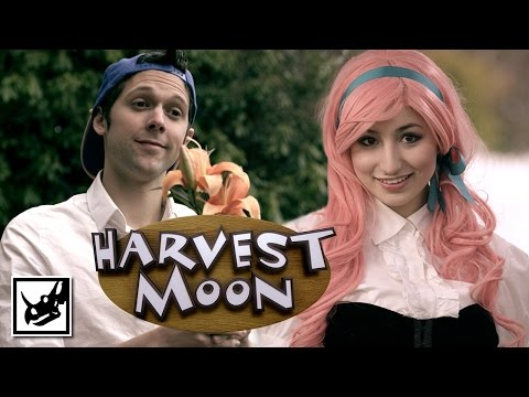 Harvest Moon (series) - Subscribe for more Gritty Reboots! Share this video! http://clicktotweet.com/1z1dO Follow us on Twitter: https://twitter.com/Gritty_Reboots Like us on Facebo...
