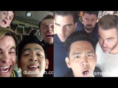 Disclosure Latch Video Cast