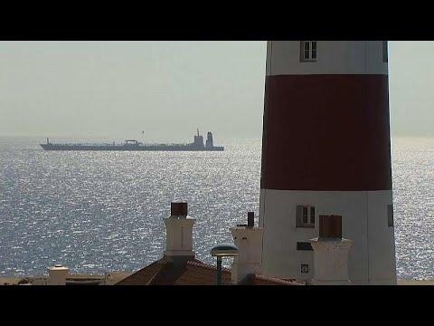 Großbritannien/Iran: Britische Marine stoppt Öltanker ...