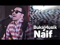 Download Video BukaMusik: Naif Full Concert
