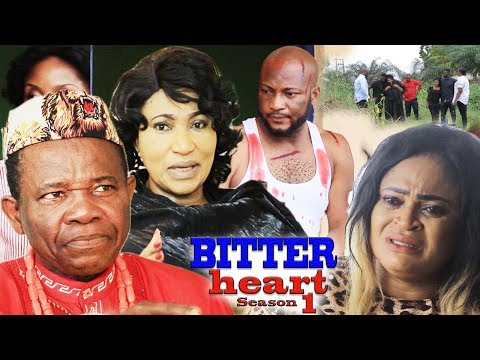BITTER HEART SEASON 1 {NEW MOVIE} - 2019 Latest Nigerian Nollywood Movie
