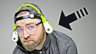 Music Wrap (USA link) - http://amzn.to/2o6G3cFMusic Wrap (International) - http://geni.us/112zrThe Music Wrap is a strange contraption which is kind of like a set of headphones. Instead of sitting on your ears it wraps around your neck. The Music Wrap can also be manipulated into a number of strange shapes. The question is.... Is The Music Wrap any good or... Does It Suck?FOLLOW ME IN THESE PLACES FOR UPDATESTwitter - http://twitter.com/unboxtherapyFacebook - http://facebook.com/lewis.hilsentegerInstagram - http://instagram.com/unboxtherapyGoogle Plus - http://bit.ly/1auEeak