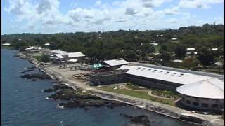 Solomon Islands Video.