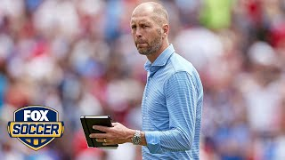 Should Berhalter start veterans in redemption bid against Trinidad and Tobago? | FOX Soccer Tonight� by FOX Soccer