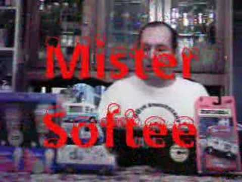 Mister Softee Jingle Sung by a Mister Softee