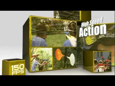 JT Splatmaster - Eye Protection - Safety Videos