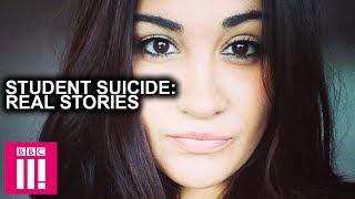 Video Student Suicide | Real Stories MP3, 3GP, MP4, WEBM, AVI, FLV Juli 2018