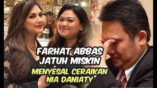 Video Farhat Abbas nyesel cerai, terjerat hutang Rp 10 M..Nia Daniaty hidup foya-foya MP3, 3GP, MP4, WEBM, AVI, FLV Agustus 2019
