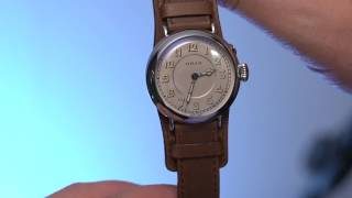 ORIS - Top 4 watches from Baselworld 2017