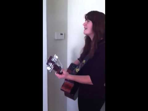 Hearts on fire by Passenger ( Gabes Covers ft Angie Bergero