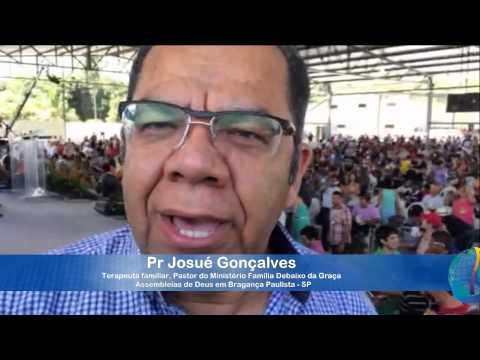 Pr Josué Gonçalves – Visão MDA