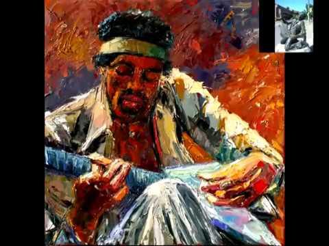 pali gap - Jimi Hendrix