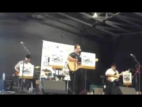 Gwydir highway (Live at Country Roundup CMC)
