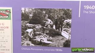 #1170 Chelsea 2013 - Die 100jährige Geschichte in Bildern