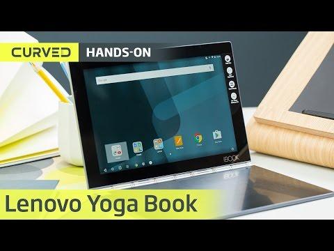 Lenovo Yoga Book im Test | deutsch