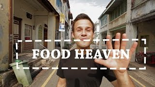 Penang Malaysia  city photo : Top 5 Foods in Food Heaven | Penang, Malaysia | The Food Ranger