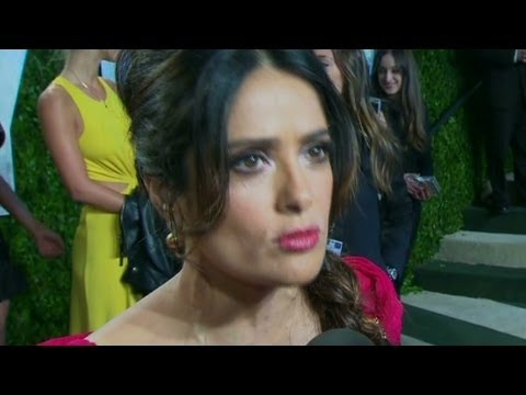 Mixed reactions from actors post-Oscars