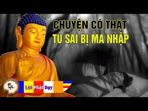 BỊ MA NHẬP vì muốn có THẦN THÔNG - Truyện Nhân Quả Phật Giáo có thật| Phật Pháp Nhiệm Màu - Thời lượng: 48 phút.