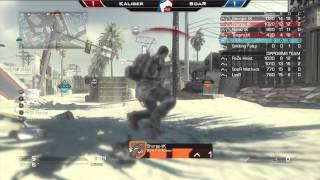 Kaliber vs SoaR - Game 3 - MLG Plays 2000 Series