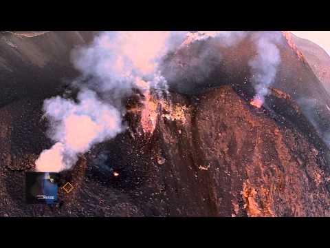 Messina Drone Video
