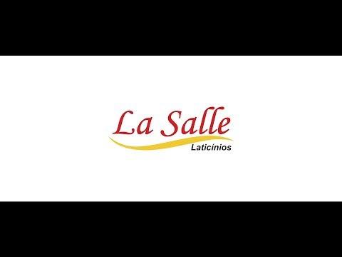 Laticínios La Salle empresa familiar a mais de 22 anos no mercado