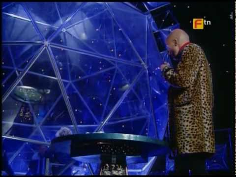 The Crystal Maze Series 2 Episode 3 FULL EPISODE