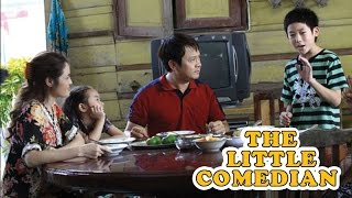 Nonton TRAILER The Little Comedian By: Genflix Film Subtitle Indonesia Streaming Movie Download