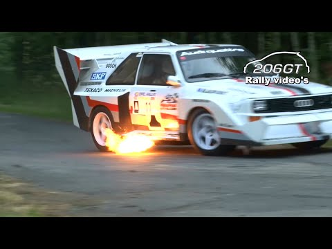 Latest WRC HD & Rally HD Videos