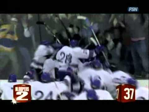 Sport Bloopers 2 - Saint Michael's College Ice Hockey