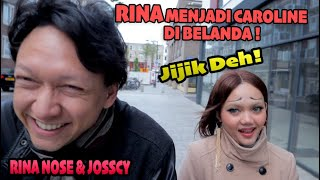 Video How will people in the Netherlands react on RINA NOSE's appearance? MP3, 3GP, MP4, WEBM, AVI, FLV Juli 2019