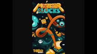 Monster Blocks (superb game) YouTube video