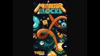 Monster Blocks (superb game) YouTube video