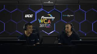 FarmSkins WCA | undefined vs AWTR bo3 map2 overpass