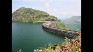 Idukki India  city photos gallery : Idukki Dam