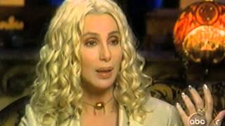 Cher Part 2 - Cynthia McFadden Interview Primetime 2002