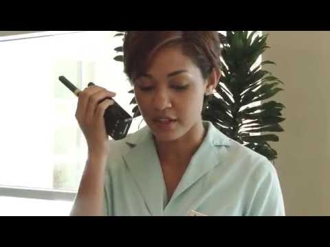 Two way radios vs. cell phone