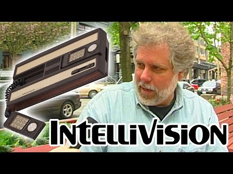Remembering Keith Robinson and Intellivision - Electric Playground Classic