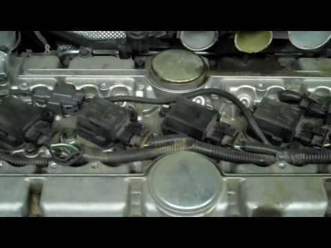 How to do a tune up on a Volvo XC-90 T6