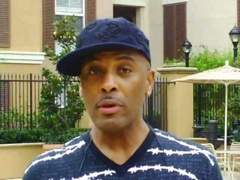 Ruff Rev. Jerry L. King, Jr on How To Stop Collection Agencies In Their Tracks! 12-30-09.AVI