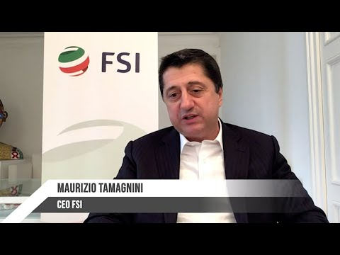 FSI Investor Day 2020 / Maurizio Tamagnini