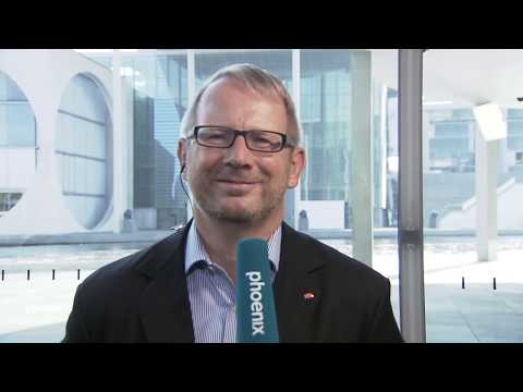 Johannes Kahrs (SPD) zur linken