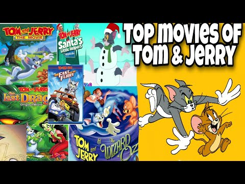 Tom and Jerry all movies in hindi    Top movies of Tom and jerry.