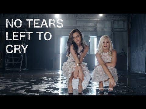 """Ariana Grande  """"No Tears Left To Cry"""" Cover"""