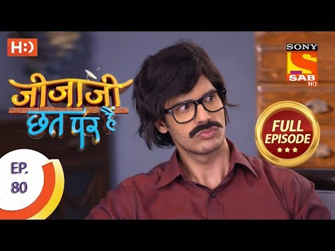 Jijaji Chhat Per Hai - Ep 80 - Full Episode - 30th April, 2018